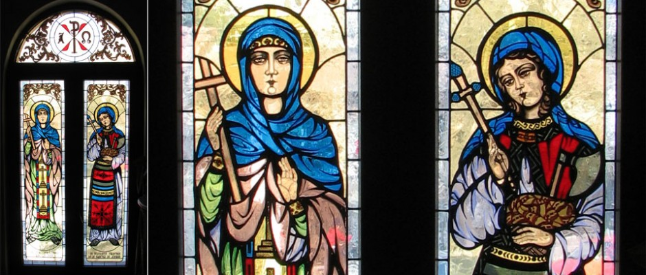 vitraliu-Sfintele-Paracheva-si-Filoftea